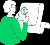Расширение действующей базы потенциальных клиентов.