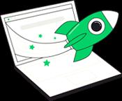 Увеличение конверсии маркетинга, т.к. каждое второе информационное уведомление будет прочтено вашим клиентом.